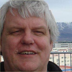 Stefán Guðmundsson's Photo