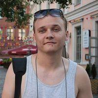 Dmytro Didukh's Photo