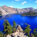 Crater Lake and/or the Redwoods's picture