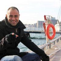 Ramy Riad's Photo