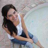 Andrea Rojo's Photo
