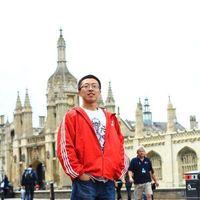Dapeng Ding's Photo