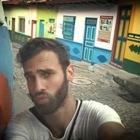 Spyridon Bangis's Photo