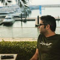 Ahmad Aryaei's Photo