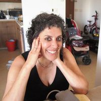 Barbara Ben Ami's Photo