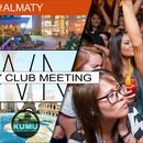Foto do evento Friday Club Meeting