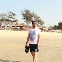 Harsh Sharma's Photo