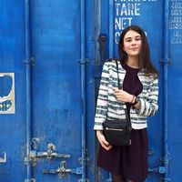 Marina Kravtsova's Photo