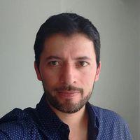 Alejandro Mora's Photo