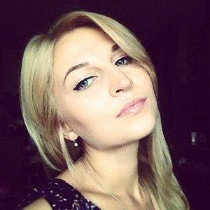 Svetlana Khokhlova