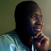 Paul  Ogalo's Photo