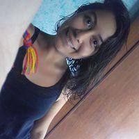 Estefani Cubas's Photo