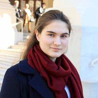 Magdalena Oberhauser's Photo