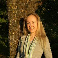 Tatsiana Azioma's Photo
