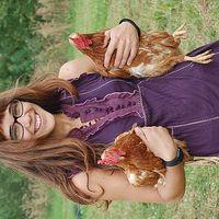 Raquel Andrés's Photo