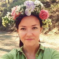 Natalia Rudakova's Photo