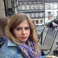 Joanna Boguszewska's Photo