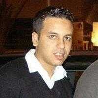 Ahmed Hamada's Photo