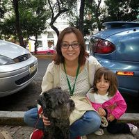 LUZELENA Portillo's Photo