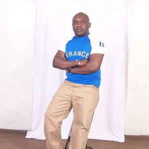 victor Ombuni's Photo