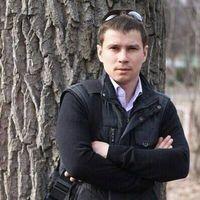 Артур Каюмов's Photo