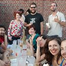 Trotamundos - encuentro de hispanohablantes Lille's picture