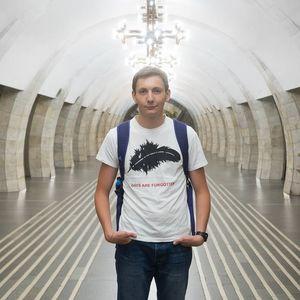 Glib Pronskikh's Photo