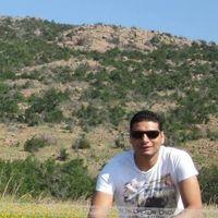 Mada Mahmoud's Photo