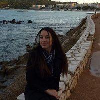 Esther Busuttil's Photo