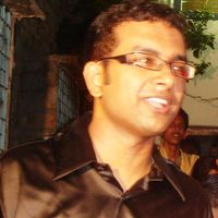 Nilanjan Roy's Photo