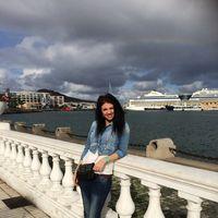 Katerina Bilashenko's Photo