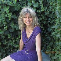 Bernadette's Photo