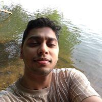 Githen Panickar's Photo