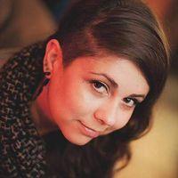 Kasia Glinka's Photo