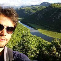 Marconi de Paiva Lenza's Photo