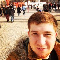 Aleksandr Shalashov's Photo