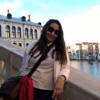 Jorgelina Castells's Photo