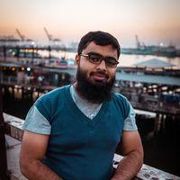 Hasan Ashraf's Photo