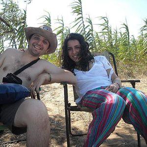 Faruk and Kivilcim Seref's Photo