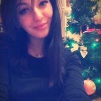 Kristina Sontseva's Photo