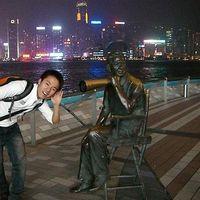 thomas Jun's Photo