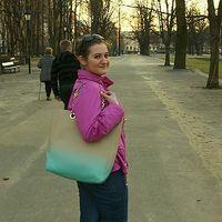 Andżelika Fabiszewska's Photo