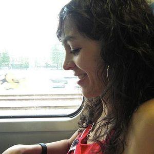 Rocio Monteoliva Herrera's Photo