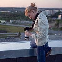 Anna Bakhareva's Photo