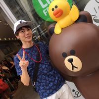Kouki Ushijima's Photo