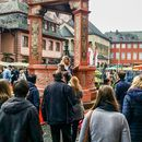 Free walking tour Mainz's picture