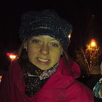 Katrin Lysvret's Photo