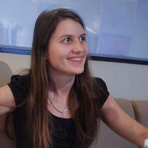 Marta Tsvettsikh's Photo