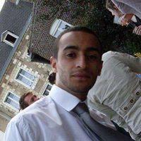 Yassine Laghzali's Photo