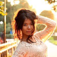 Ainura Alimova's Photo